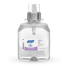 GOJ5184-03 - PURELL® SF607™ Hand Sanitizer Foam