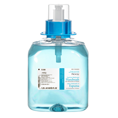 GOJ5188-03 - PROVON® Foaming Medicated Handwash with Moisturizers and Triclosan