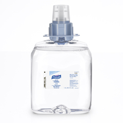 GOJ519203EA - PURELL® Advanced Instant Hand Sanitizer Foam