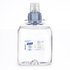 GOJ5199-03 - PURELL® Advanced Skin Nourishing Instant Hand Sanitizer Foam
