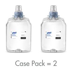 GOJ521502 - PURELL® Professional HEALTHY SOAP® Fresh Scent Foam