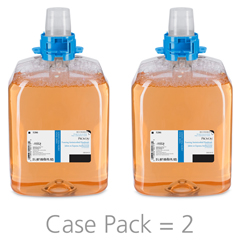 GOJ5286-02 - PROVON® Foaming Antimicrobial Handwash with Moisturizers