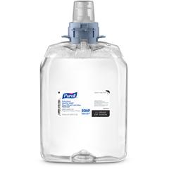 GOJ529502 - PURELL® Professional HEALTHY SOAP® Clean & Fresh Scent Lotion Handwash