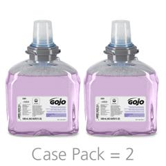 GOJ5361-02 - Premium Foam Handwash with Skin Conditioners