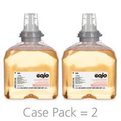 GOJ5362-02 - Premium Foam Antibacterial Handwash