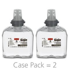 GOJ5364-02 - E2 Foam Sanitizing Soap