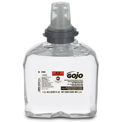GOJ5364-02 - GOJO® E2 Foam Sanitizing Soap