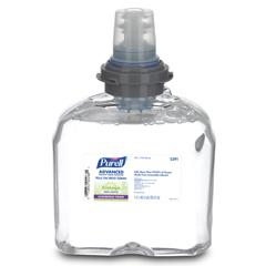 GOJ5391-02 - PURELL® Advanced Green Certified Instant Hand Sanitizer Foam
