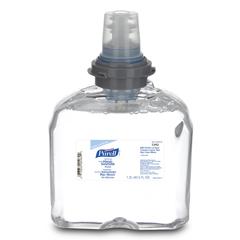 GOJ5392-02 - PURELL® Advanced TFX™ 1200mL Instant Hand Sanitizer Foam Refills - 2/Carton