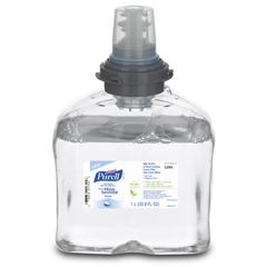 GOJ5399-02 - PURELL® Advanced Skin Nourishing Instant Hand Sanitizer Foam