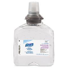 GOJ5456-04 - PURELL® Advanced TFX™ 1200mL Instant Hand Sanitizer Refills