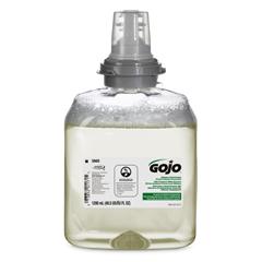 GOJ5665-02 - GOJO® Green Certified Foam Hand Cleaner