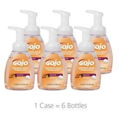 GOJ5710-06 - Premium Foam Antibacterial Handwash