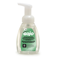 GOJ571506 - Green Certified Foam Hand Cleaner