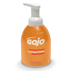 GOJ5762-04 - Luxury Foam Antibacterial Handwash