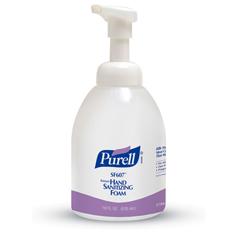 GOJ5784-04 - PURELL® SF607™ Instant Hand Sanitizer Foam