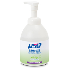 GOJ579104EA - PURELL® Advanced Green Certified Instant Hand Sanitizer Foam