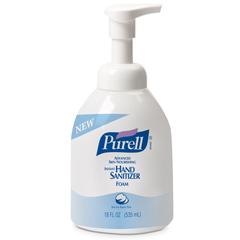 GOJ5798-04 - PURELL® Advanced Skin Nourishing Instant Hand Sanitizer Foam