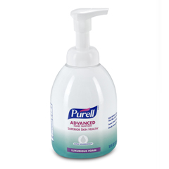 GOJ579904CT - PURELL® Advanced Hand Sanitizer Ultra Nourishing Foam