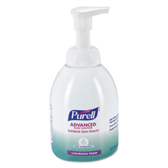 GOJ579904EA - PURELL® Advanced Hand Sanitizer ULTRA NOURISHING™ Luxurious Foam