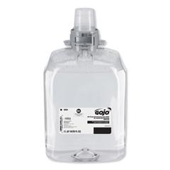 GOJ626402CT - GOJO® E2 Foam Handwash with BAK, 2/CT