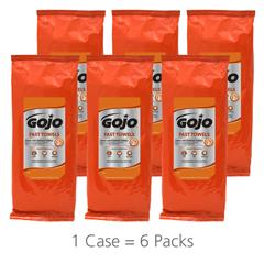 GOJ6285 - Fast Towels