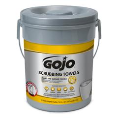 GOJ639606EA - GOJO® Scrubbing Towels