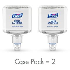 GOJ645302 - PURELL® Healthcare Advanced Hand Sanitizer Foam