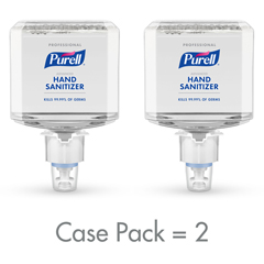 GOJ645402 - PURELL® Professional Advanced Hand Sanitizer Foam