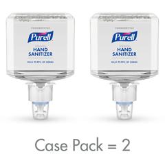 GOJ645502 - PURELL® Foodservice Advanced Hand Sanitizer Foam