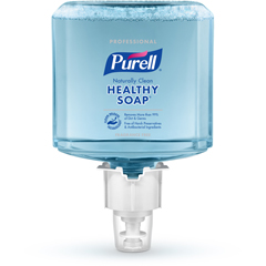 GOJ647002 - PURELL® Professional CRT HEALTHY SOAP™ Naturally Clean Fragrance Free Foam