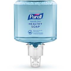 GOJ647102 - PURELL® Professional CRT HEALTHY SOAP™ Naturally Clean Foam