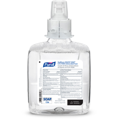GOJ657802 - PURELL® Healthcare HEALTHY SOAP® 0.5% PCMX Antimicrobial Foam