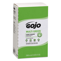 GOJ7265 - GOJO® MULTI GREEN® Hand Cleaner