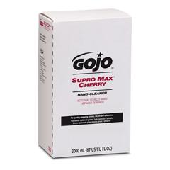 GOJ7282-04 - GOJO® SUPRO MAX™ Cherry Hand Cleaner