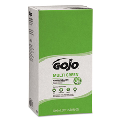 GOJ7565 - GOJO® MULTI GREEN® Hand Cleaner