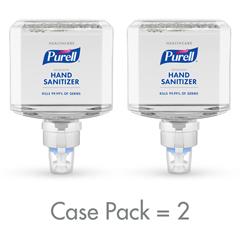 GOJ775302 - PURELL® Healthcare Advanced Hand Sanitizer Foam