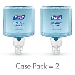 GOJ777202 - PURELL® Healthcare HEALTHY SOAP® Gentle & Free Foam
