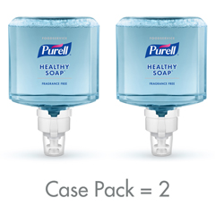 GOJ777302 - PURELL® Foodservice HEALTHY SOAP® Fragrance Free Foam
