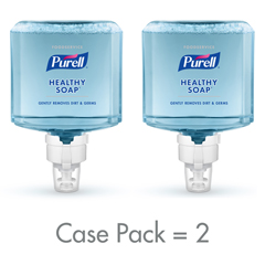 GOJ777602 - PURELL® Foodservice HEALTHY SOAP® Gentle Foam