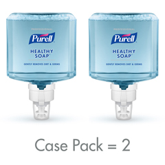 GOJ777702 - PURELL® Professional HEALTHY SOAP® Fresh Scent Foam