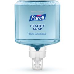 GOJ777902 - PURELL® Professional HEALTHY SOAP® 0.5% BAK Antimicrobial Foam