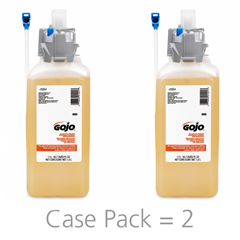 GOJ8562 - GOJO® CX™ and Cxi™ Luxury Foam Antibacterial Handwash Refills