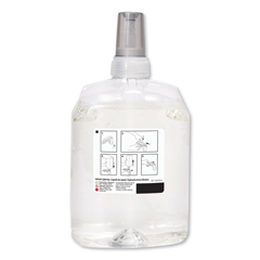 GOJ867204CT - PURELL® Professional REDIFOAM™ Fragrance-Free Foam Soap, 4/CT