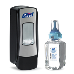 GOJ8705D4 - PURELL® ADX-7™ Advanced Instant Hand Sanitizer Kit