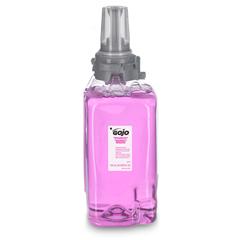 GOJ881203EA - Antibacterial Plum Foam Handwash