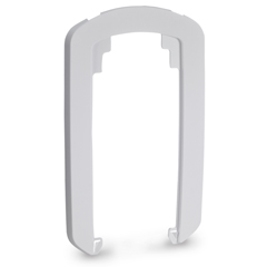 GOJ8790-WHT-12 - TRUE FIT™ Wall Plate for ADX-7™