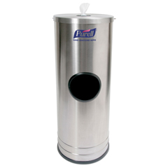 GOJ9115DS1C - PURELL® Dispenser Stand