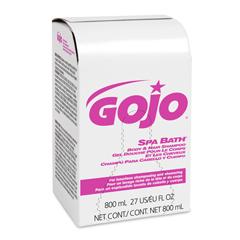 GOJ9152-12 - SPA BATH® Body & Hair Shampoo