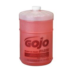 GOJ9155 - GOJO® SPA BATH® Body & Hair Shampoo